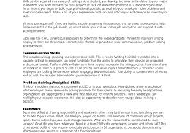 pleasant summary qualifications resume examples customer service skill set in resume examples