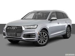 Audi Q5 Vs Q7 How Do They Compare