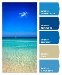 Beach Colors Paint Pictures On Beach Theme Bedroom Paint Colors Free Home  Designs .
