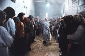 خاطره موسوی اردبیلی از بچههای خردسال زندانی