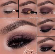 cute eye makeup idea for fall eyemakeup fall