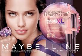 maybelline new york top 10 makeup brands