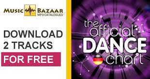 German Top 50 Official Dance Charts 19 08 2013 Cd1