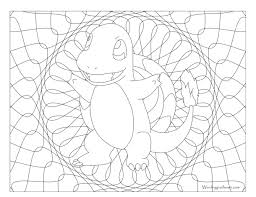 Free printable pokemon coloring pages. 100 Best Free Printable Pokemon Coloring Pages Kids Activities Blog