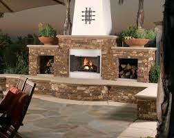 outdoor fireplace covers