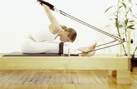 reformer workouts are suitable for all fitness levels