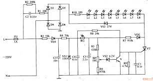 wiring diagram ~ component led bulb circuits circuit modified night Microchannel Heat Sinks component led bulb circuits circuit modified night light operated lamp control diagram pdf led circuits diode heat sink integrated symbol pmos transistor