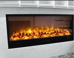 large fake led electric fireplace in fireplaces from home appliances on group firefly wall mounted with