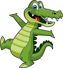 Image result for gator clipart