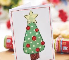 free christmas cards to make
