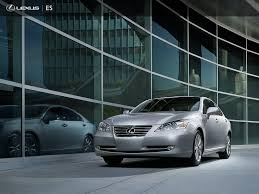 Lexus ES 350 2007: Review, Amazing Pictures and Images – Look at ...