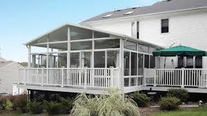 aluminum patio enclosures. Screened Patio Enclosures   Sunroom Addition Kits Porch Aluminum Patio Enclosures L