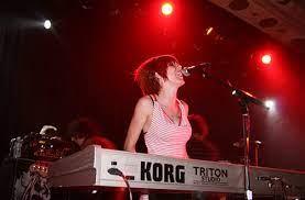 Kerri Mack | @ the metro | 1997_the band | Flickr