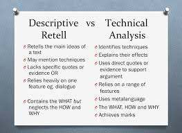 writing analysis analytical writing multimodal me