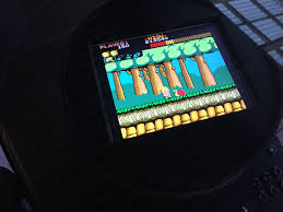 Raspberry Pi Game Cabinet One Australian Turned A Wine Barrel Into An Arcade Cabinet