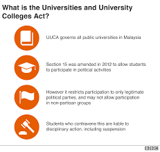 Malaysias Youth Have Power They Wont Use Bbc News