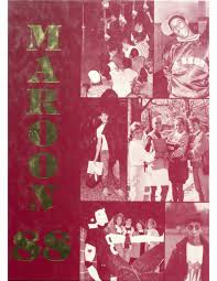 1988 Maroon by Maroon Archives - issuu