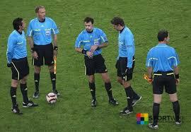 Футбол описание история возникновения правила футбольные судьи
