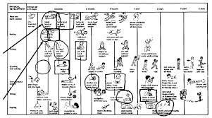 Stages Of Childhood Development Chart Disabled Village Children Chapter 34 Child Development