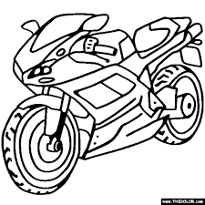 Explore 623989 free printable coloring pages for you can use our amazing online tool to color and edit the following motorcycle coloring pages. Get This Motorcycle Coloring Pages Kids Printable