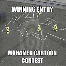 Facebook Moderators take down Muslim Meme of the Texas Terror ... via Relatably.com