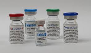 Seis líneas de producción de BioCubaFarma fabrican nuestras vacunas contra  la COVID-19 (+Video) › Cuba frente a la Covid-19 › Granma - Órgano oficial  del PCC