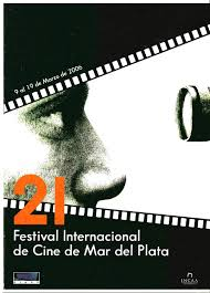 21 Festival Cat logo by Festival Internacional de Cine de Mar.