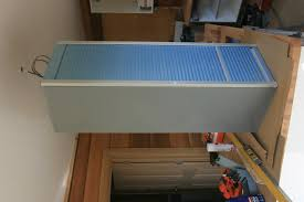 Roller Shutter Kitchen Doors Shortening Ikea Roller Shutter Kitchen Cupboards Ecologhouse