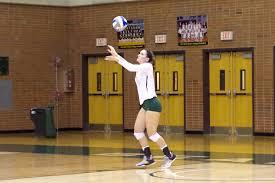 Alexis Hitchcock - Women's Volleyball - Saint Vincent College