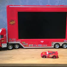 tv and dvd combo. used disney cars tv/dvd combo tv and dvd
