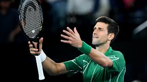 Australian Open 2020: Djokovic insists he is not 'dominating ...