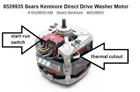 trying to wire a washing machine motor to power a grain mill you said it s a 3 speed motor