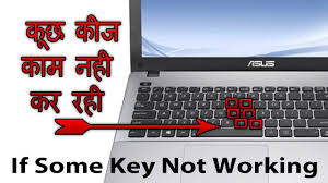 Keyboard Light Not Working Asus Asus Laptop Keyboard Repair If Your Laptop Keyboard Some