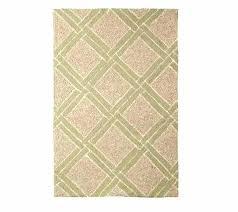 bamboo area rug 4x6 outdoor rugs green 4 x 6