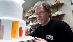 Jack Phillips Cake Bakery Alliance Defending Freedom Says
