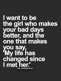 Girl Love Quotes Fascinating Love Is Best Expressed In Words And Words Full Of Love Becomes