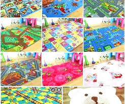 childrens activity rug playroom rugs kids rug medium size of plush boys car colorful design for