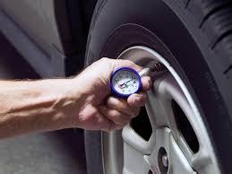 Зачем нужен <b>контроль давления</b> в шинах и как он работает ...