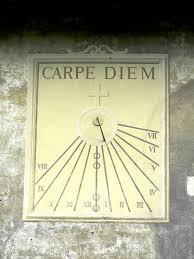 Carpe Diem вікіпедія
