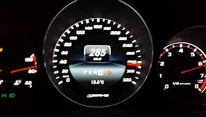 See a 720 hp E 63 AMG Reach 291 km/h (181 mph) in About 25 Seconds ...