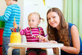 Pictures Of Babysitting Child And Babysitting Classes Ymca Of Greater Dayton