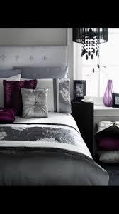 Purple And Silver Bedroom 17 Best Ideas About Purple Grey Bedrooms On Pinterest Purple