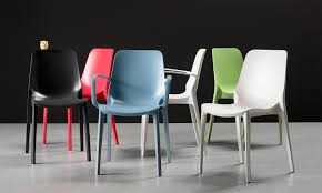 Scab Design Italy Ginevra Chairs From Scab Design Architonic