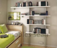 Storage Ideas For Small Bedrooms From The Same Furniture - Storage in bedrooms
