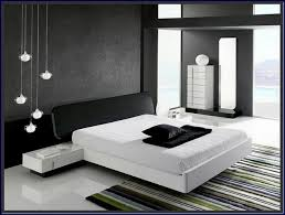 modern bedroom men. bedroom mens modern black and white room decor for men