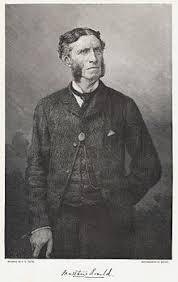 matthew arnold coates wikisource the online library matthew arnold portrait 1894 century magazine jpg