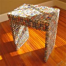 bottle cap furniture. Bottle Cap Furniture M