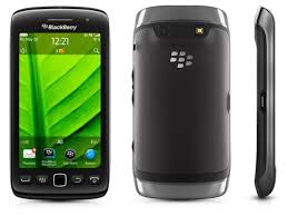 BlackBerry Torch 9860 User Guide
