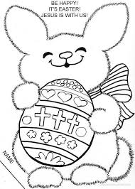 Preschool Religious Easter Coloring Pages Printable Best Of 55