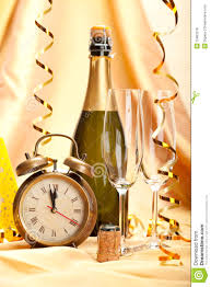 Image result for happy new year champagne images